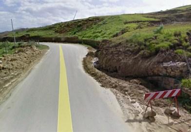 L'amministrazione comunale di Nicosia ha presentato all'assessorato regionale alle Infrastrutture il progetto per la manutenzione e l'ammodernamento della strada provinciale Nicosia-Agira