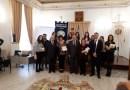 Convegno a Caltagirone su lingua e storia, gemellaggio fra i Licei di Nicosia e Caltagirone