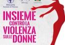 """Nicosia, il 23 novembre si svolgerà l'evento """"Insieme contro la violenza sulle donne"""""""