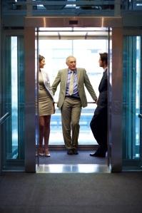 Elevator pitch coaching