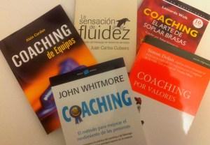 Los 5 mejores libros sobre Coaching Profesional Alicante según Juan Carlos Cubeiro y Sergio López