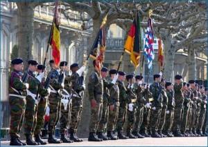Eserciti, volontari e difesa della Patria