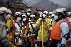 Fukushima: 50 volontari stanno arginando un disastro ancora più grave