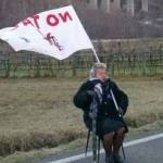 NO TAV: dissenso e violenza