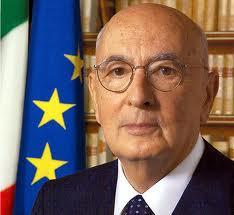 Il Presidente Napolitano e il diritto al lavoro