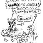 Economia italiana:un enigma anche per Paul Krugman !