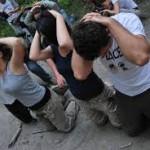 Più operatori di sviluppo vittime di violenze