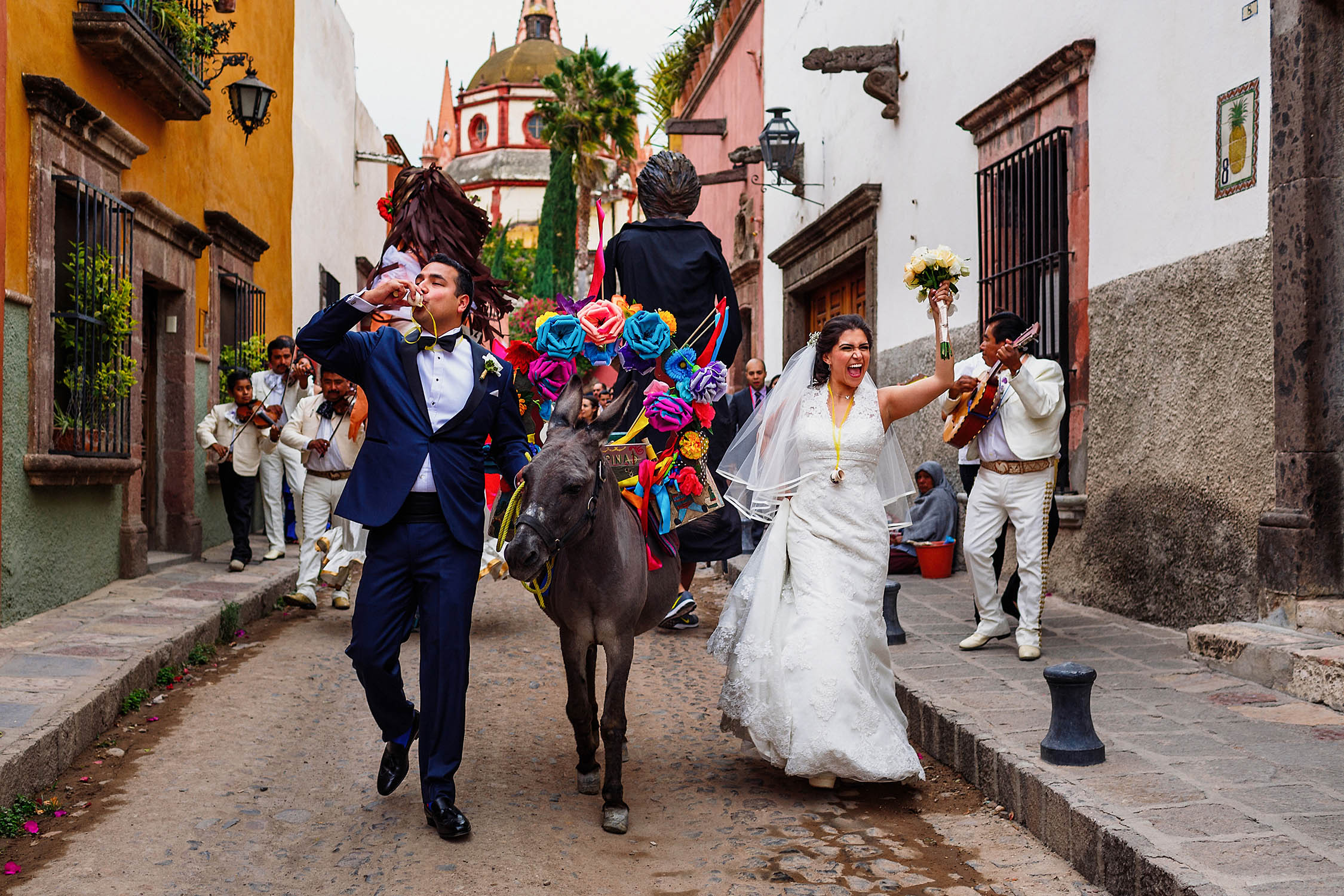 Wedding Vendors San Miguel de Allende
