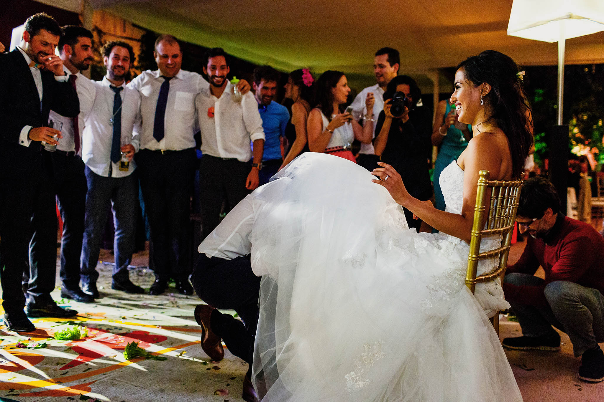 Best weddings in San Miguel de Allende