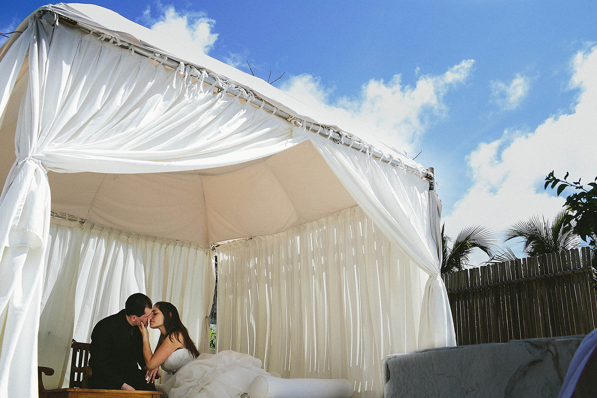 St. Regis Punta de Mita Weddings