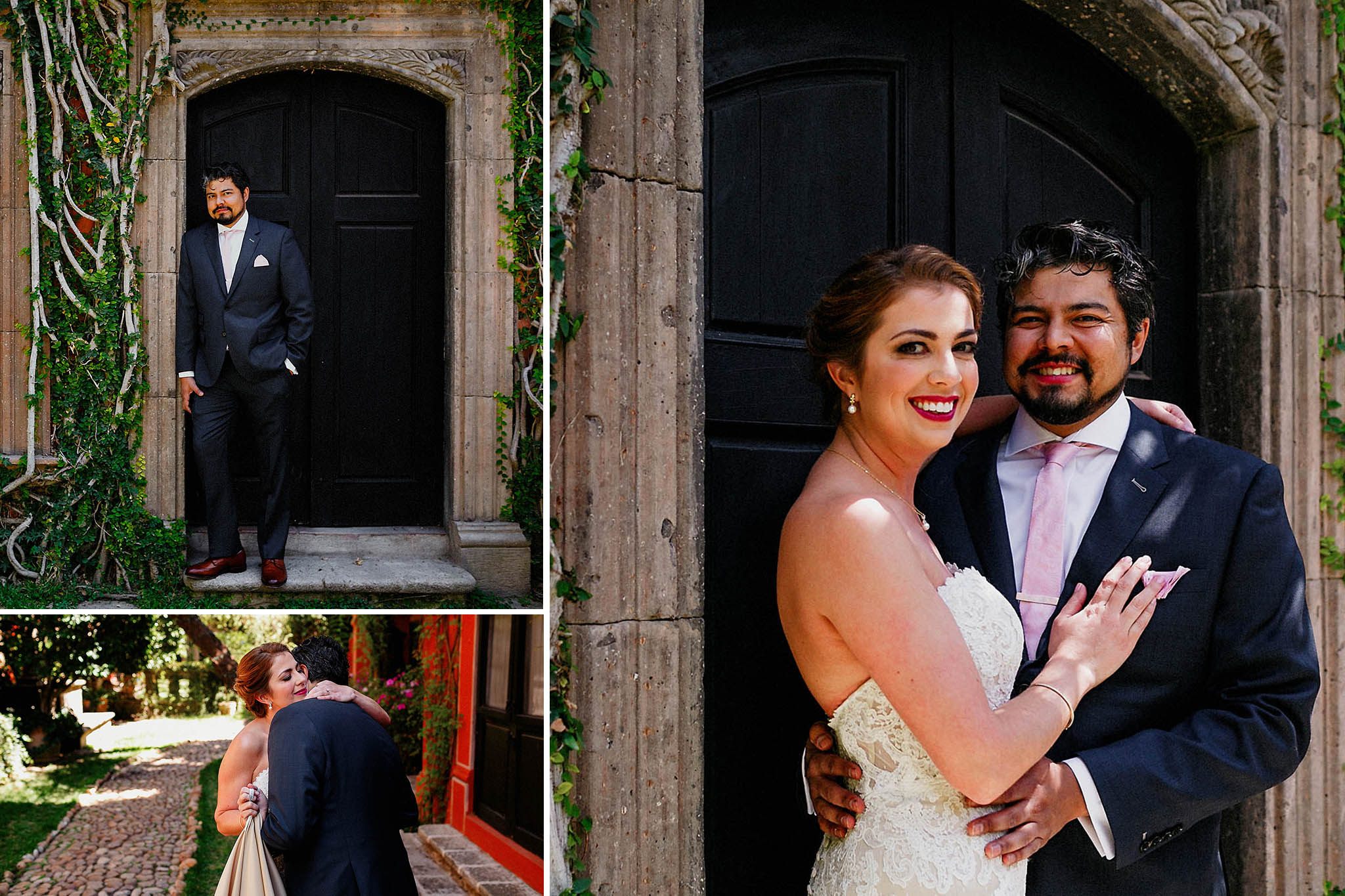 Weddings in Casa Hyder San Miguel de Allende