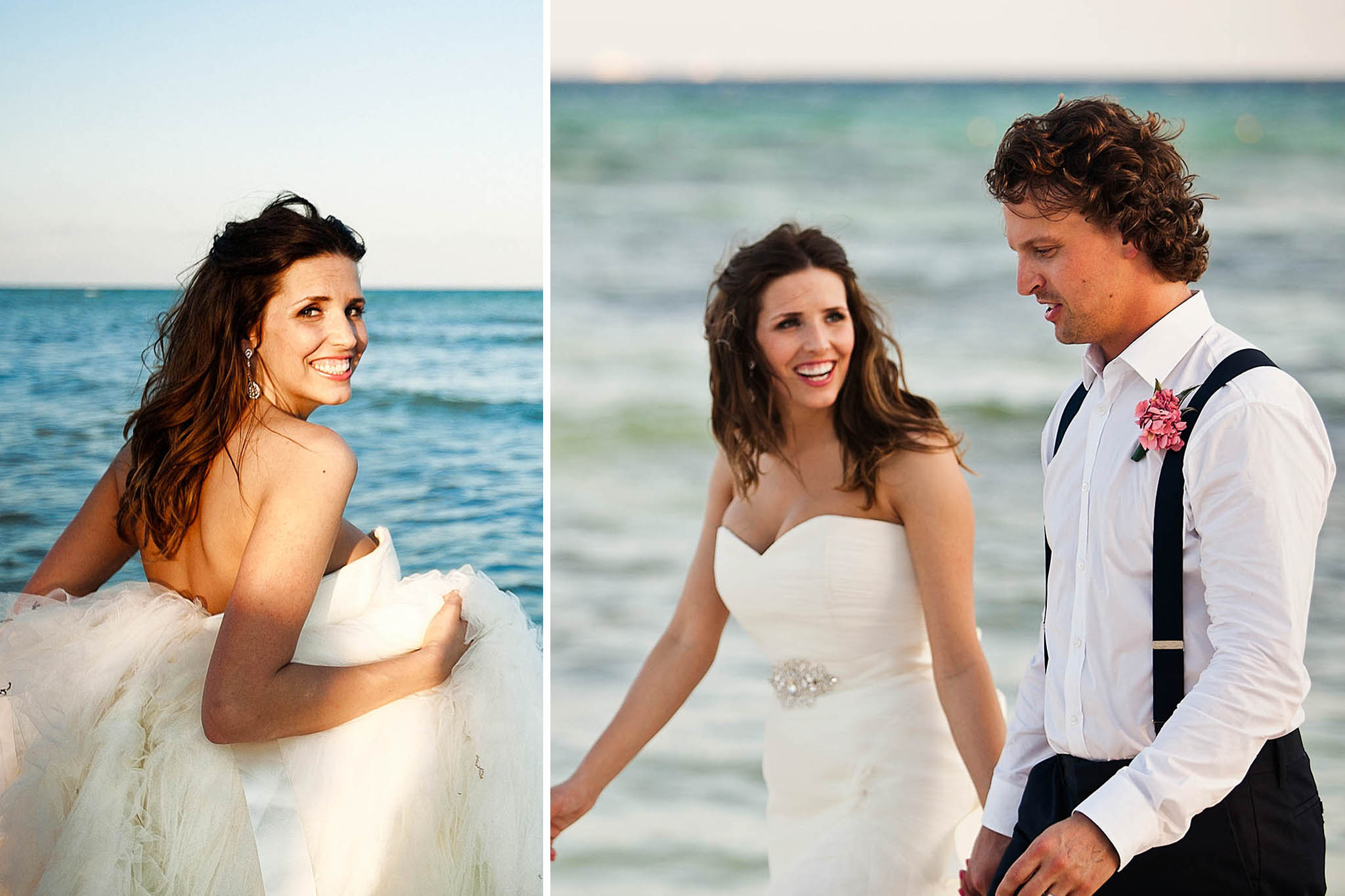 Wedding Photographer in Riviera Maya