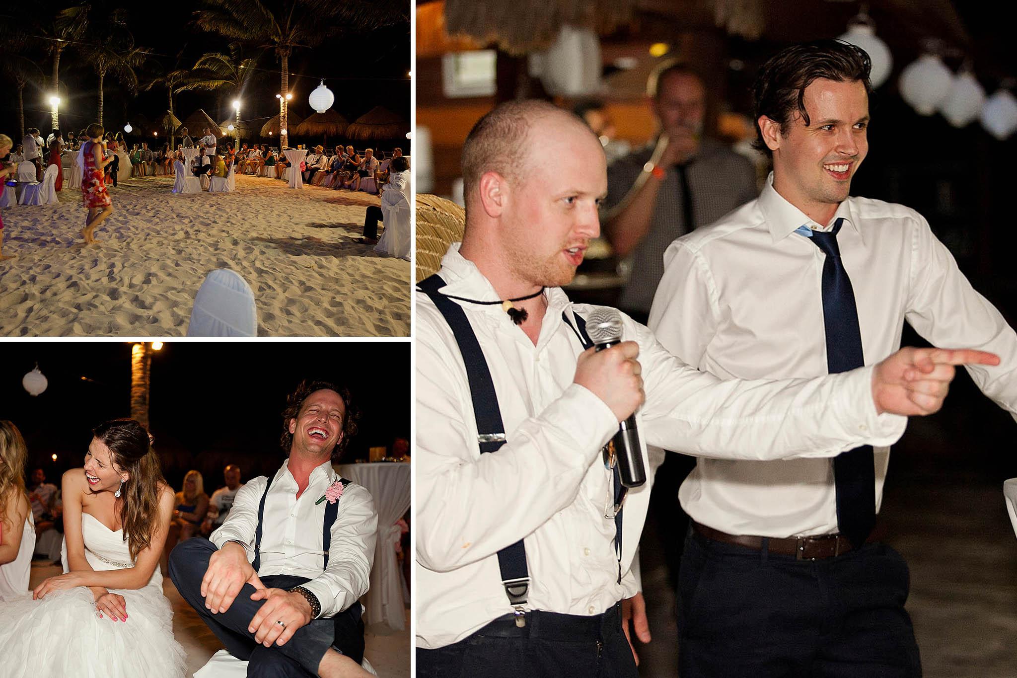 Fotografo de boda en Riviera Maya