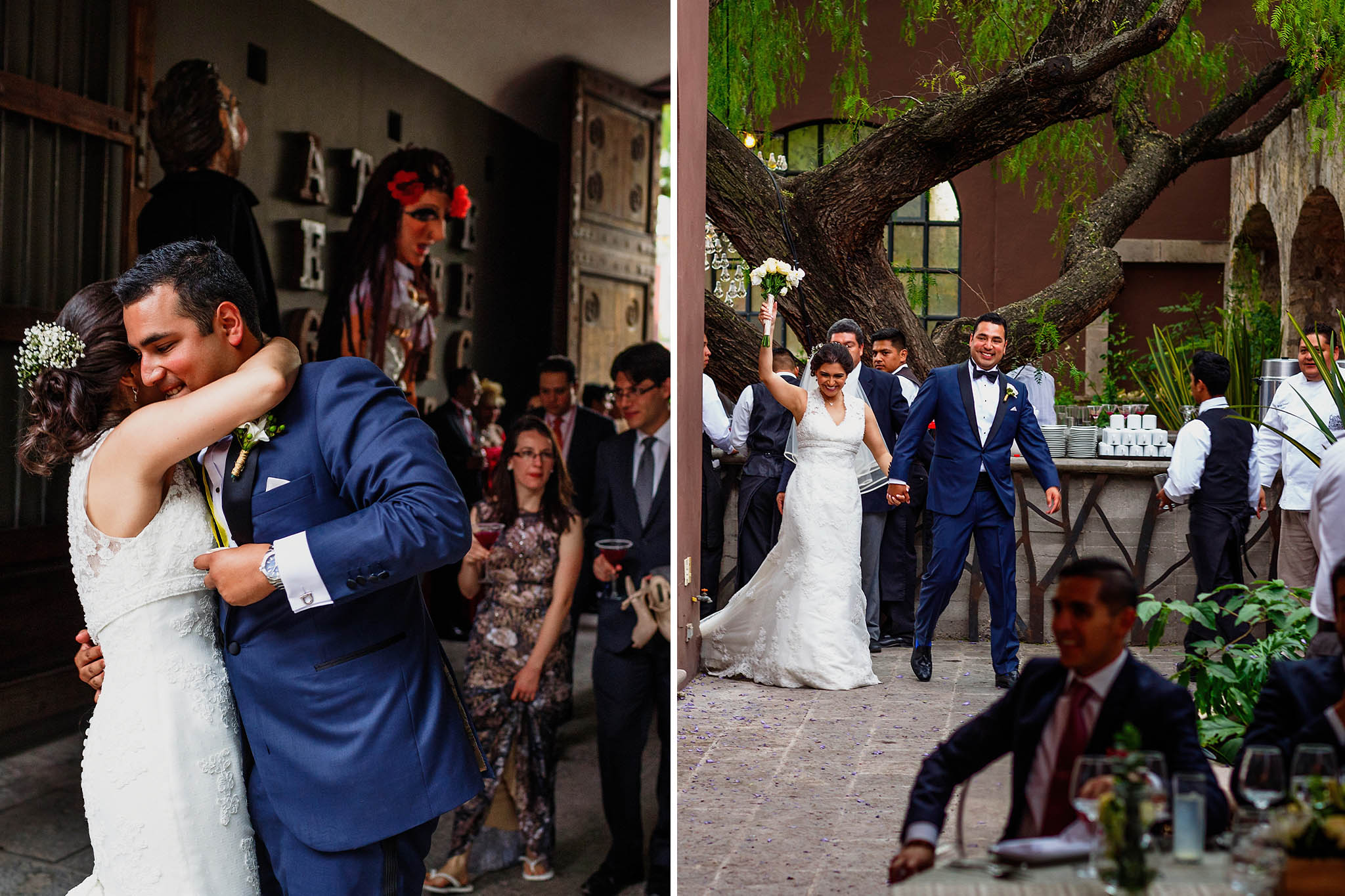 Hotel Nena weddings