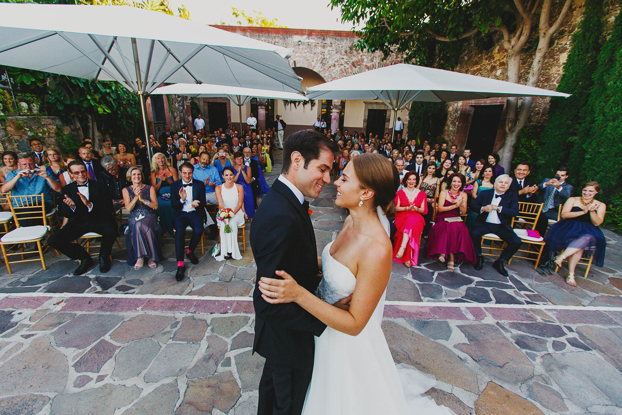 Instituto Allende Weddings San Miguel