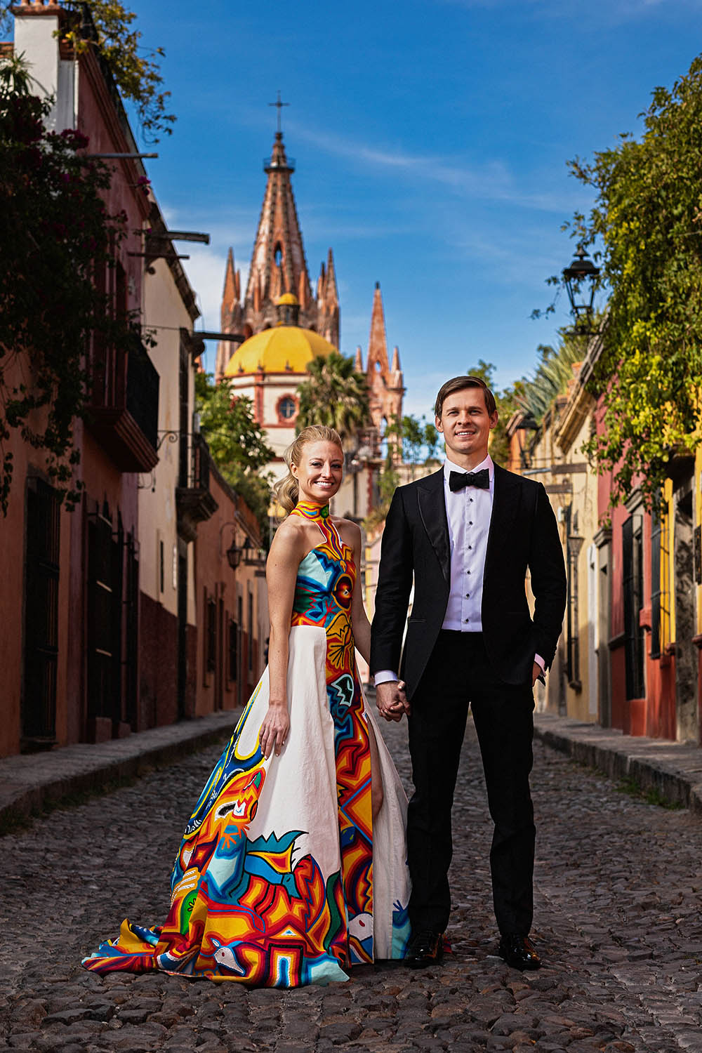 Wedding Photographer in San Miguel de Allende