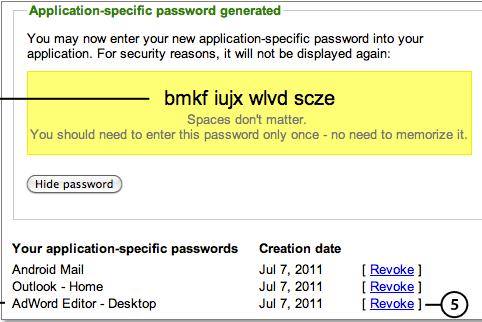 Añadir una cuenta de gmail en Outlook para MAC y que funcione