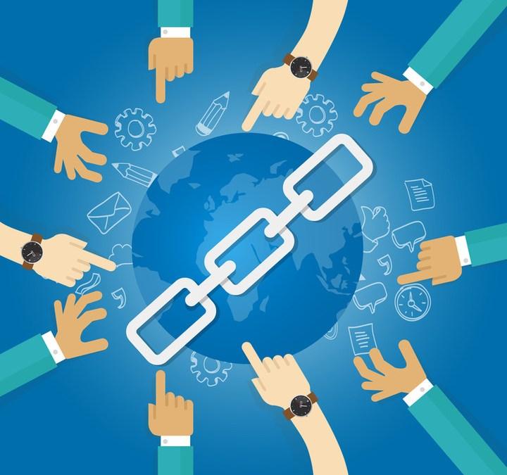 La transformación digital de la empresa. SEO. Backlinks erróneos