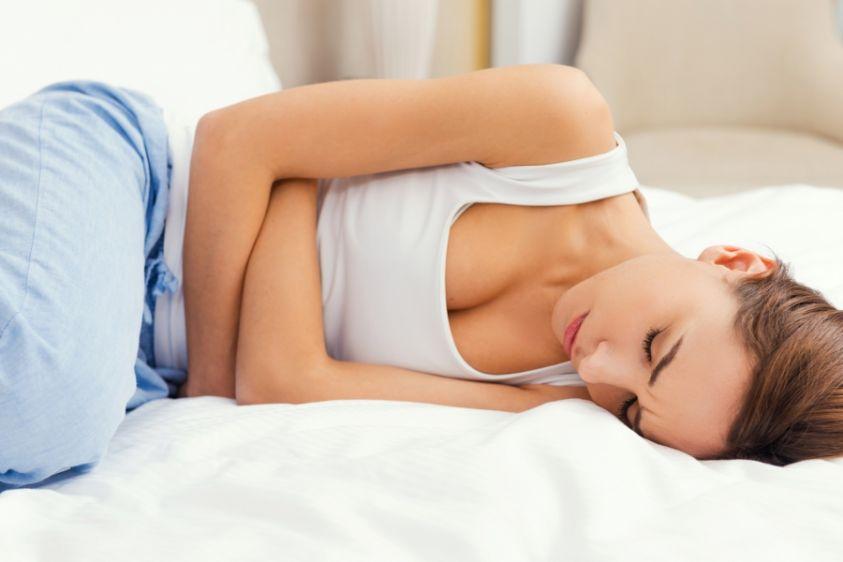 La dismenorrea o dolore mestruale
