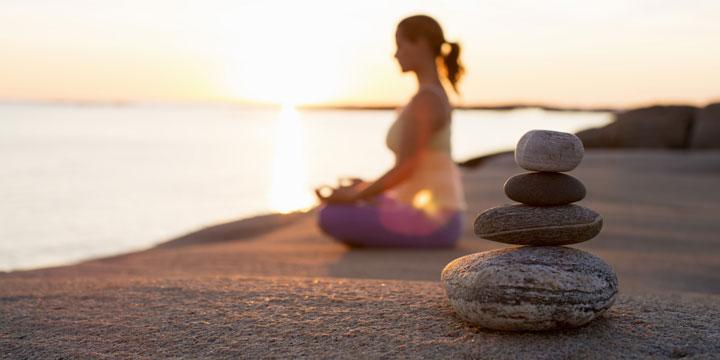 Meditazione e stress