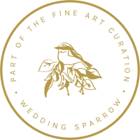 Wedding Sparrow Sergio Sorrentino Fine Art Curation