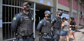 Governo de Sergipe autoriza convocação de 555 aprovados em concursos do estado