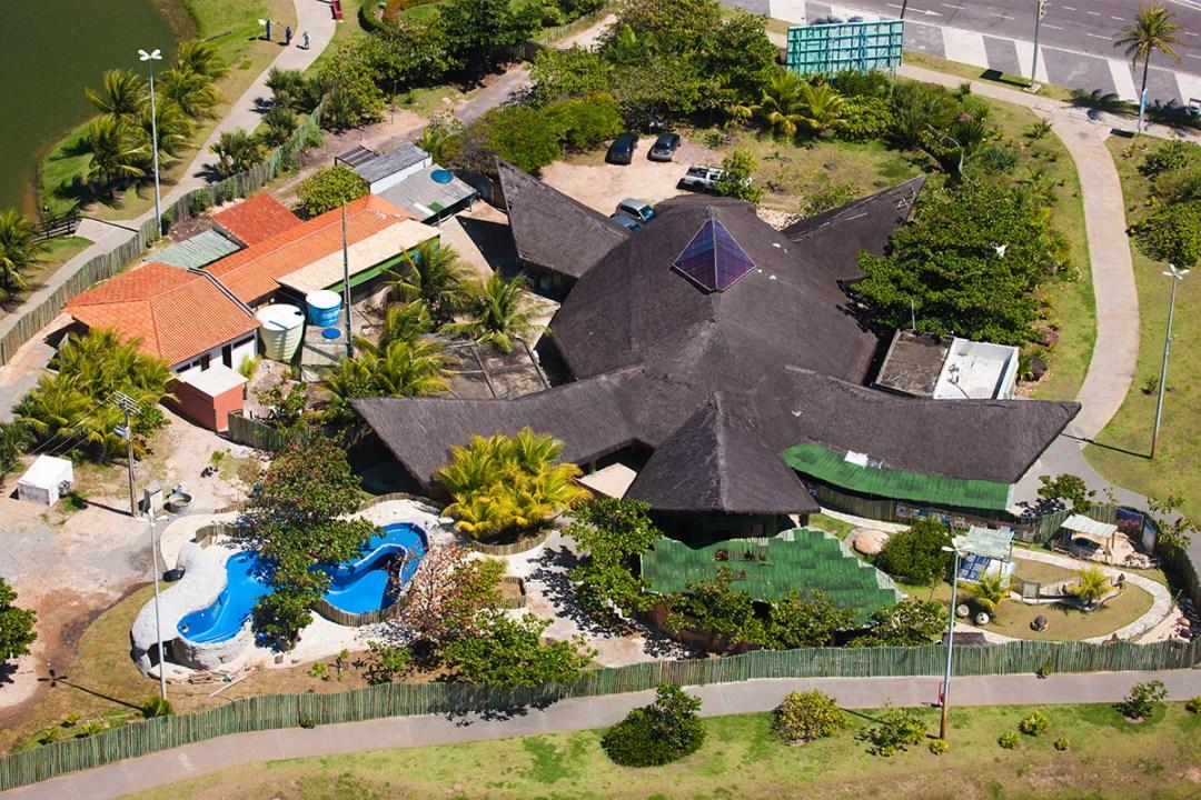 Pontos Turísticos de Aracaju