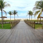 Praia de Aruana