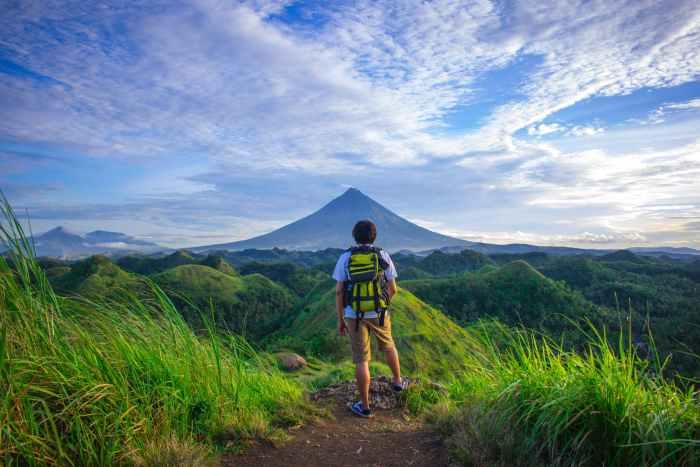 Benefícios de viajar para saúde