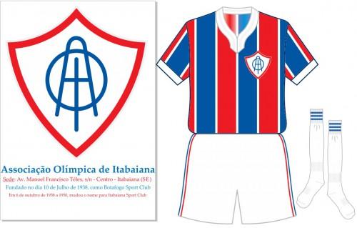Associação Olimpica de Itabaiana