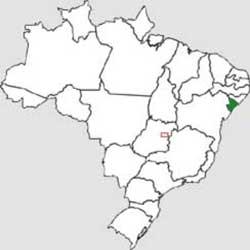 Sergipe fica em qual região