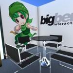 Big Ben interactive - Salle de repos
