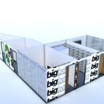 Big Ben Interactive - Vuse de Haut-Arrière