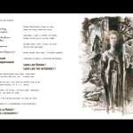 La Garde Blanche - Elena