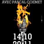 Affiche Karaoke - 2011