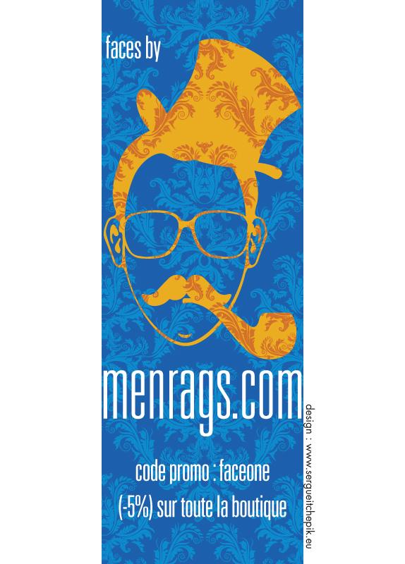 Cartes postales de Menrags.com