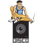 Anciennes Illustrations - Disco