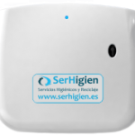 Bacteriostático perfumado serhigien