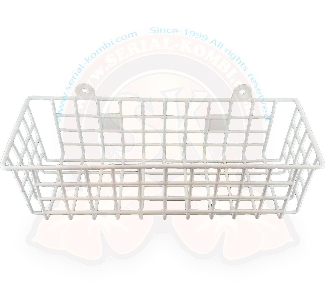 Basket 30 X 11 X 9cm Cp