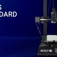Tenlog TL-D3 Pro : Test and review the IDEX 3D Printer