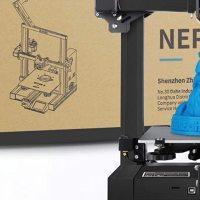 Test des Elegoo Neptune 2, ein 150€ FDM-Drucker