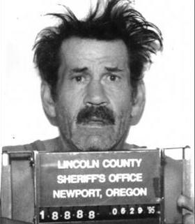 Serial Killer Bobby Jack Fowler