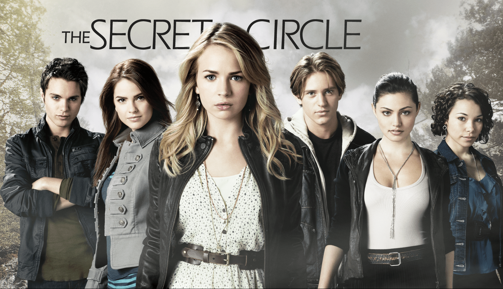 Risultati immagini per the secret circle