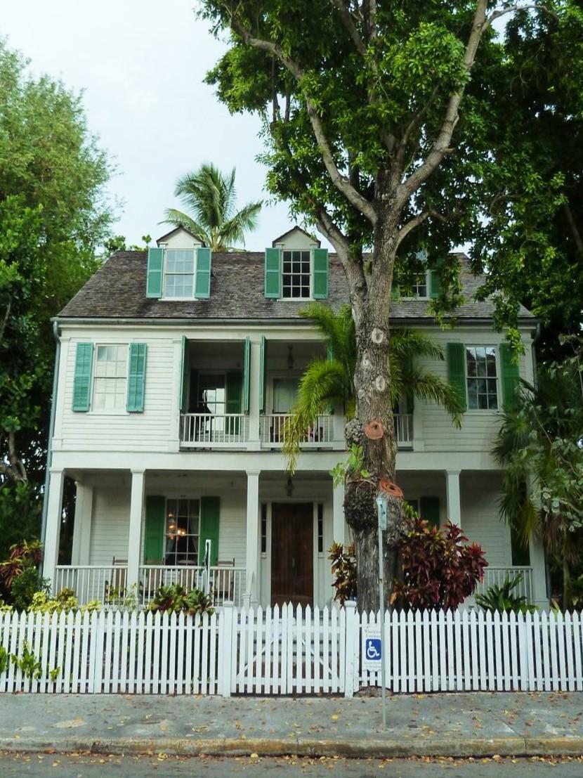 Keys maison