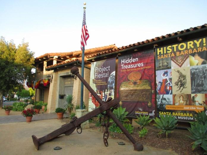 historical museum santa barbara