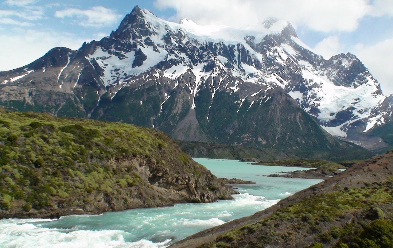 Argentine Bucket List