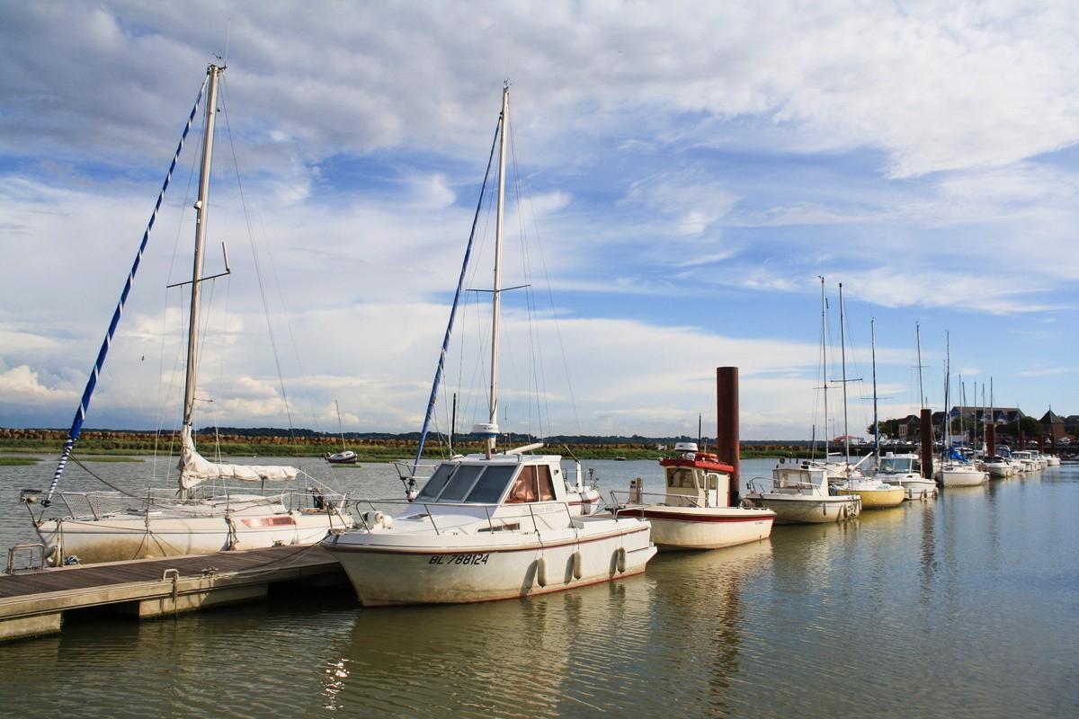 Que faire et que voir en baie de somme guide complet et bons plans - Restaurant du port le crotoy ...