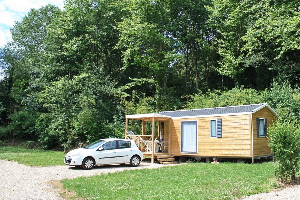 Une semaine en camping avec Mistercamp : retour d'expérience