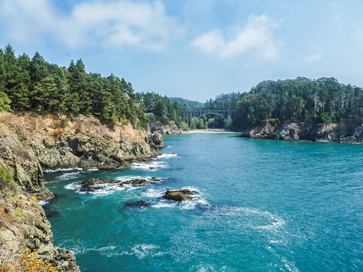 Road trip en Californie : que faire en Californie du nord en 2 ou 3 semaines ?