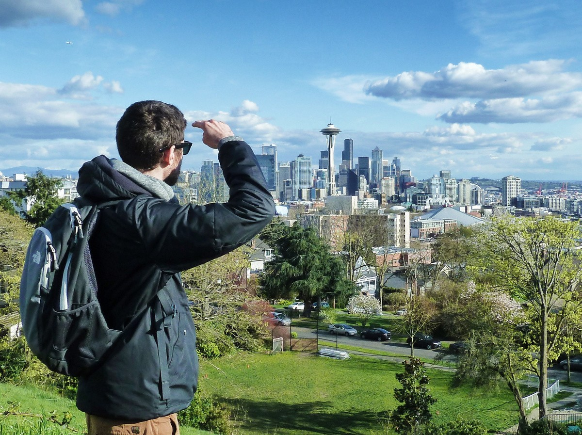 Que faire à Seattle en 2 ou 3 jours ? Notre guide : de la Space Needle à Belltown et Capitol Hill (partie 1)